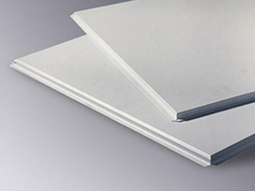 明架跌级铝方板