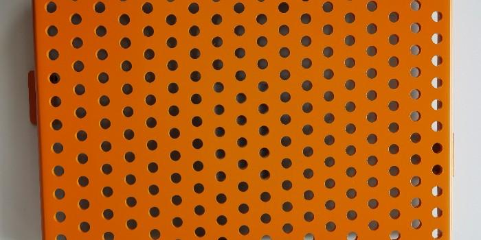 冲孔铝单板价格多少钱一平方?找上海铝单板