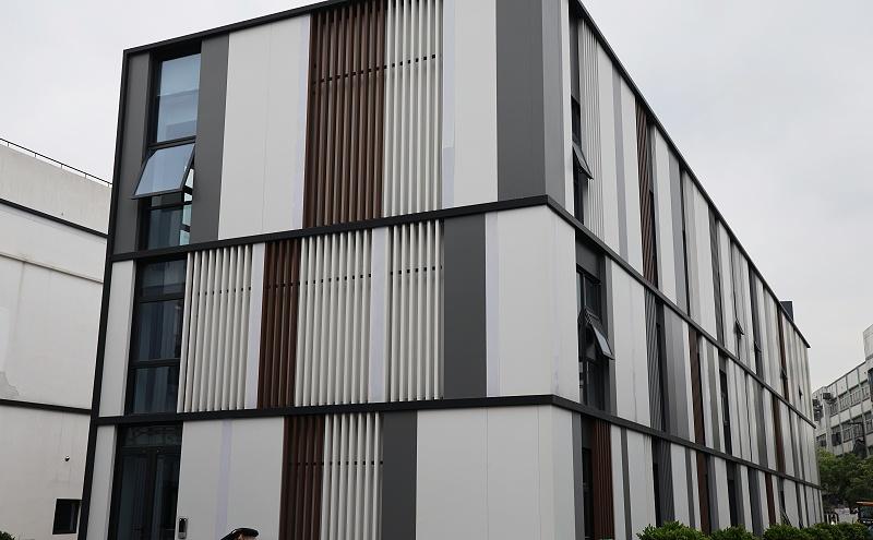 氟碳喷涂铝单板价格普遍上涨?