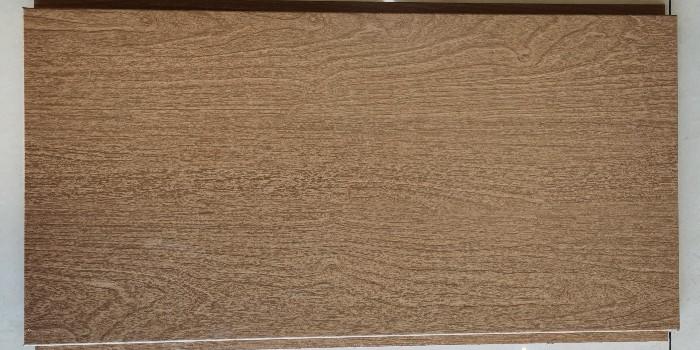 带你走进木纹铝扣板的特性