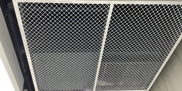上海铝网板的优点和缺点有哪些
